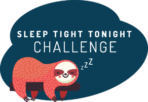Sleep Tight Tonight Logo