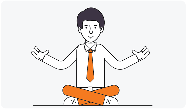 Onboarding Activities - Mindfulness Challenge