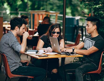 Making Way For Generation Z In The Workplace