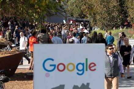 google-walkout