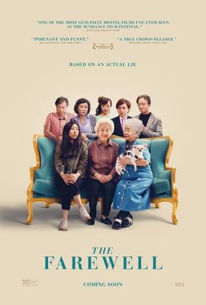 The Farewell Movie
