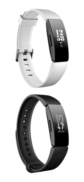 Fitbit Inspire + Inspire HR