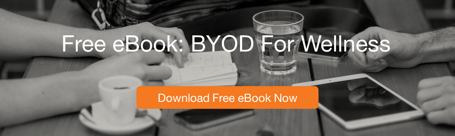 BYOD For Wellness