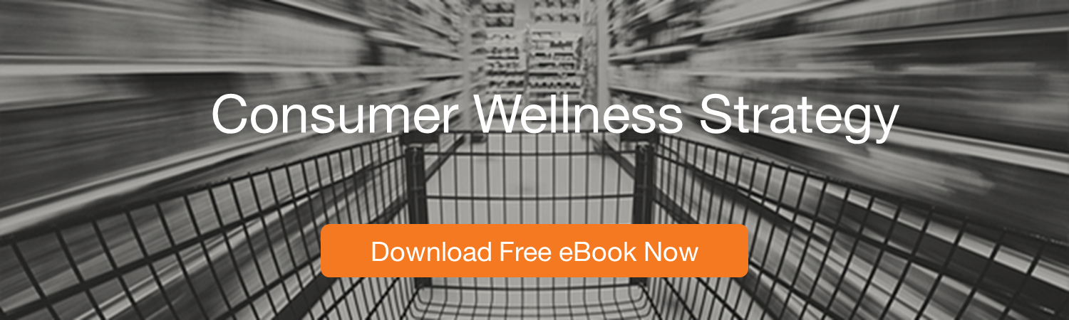 Consumer Wellness Strategy
