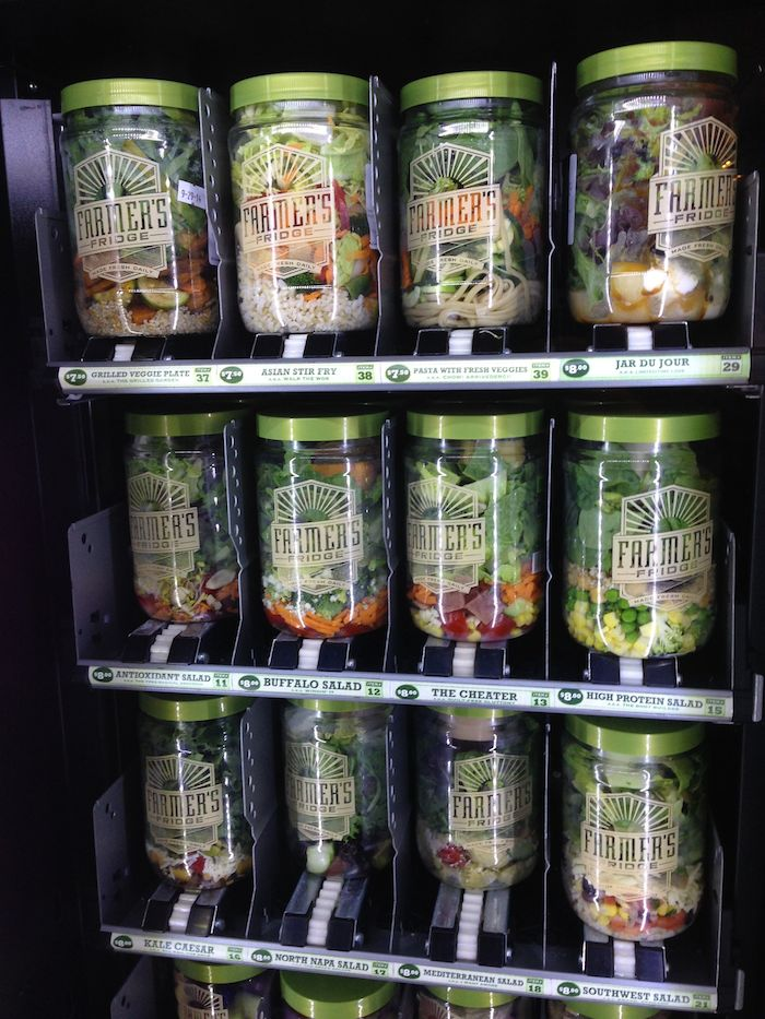 healthy vending machine wellable