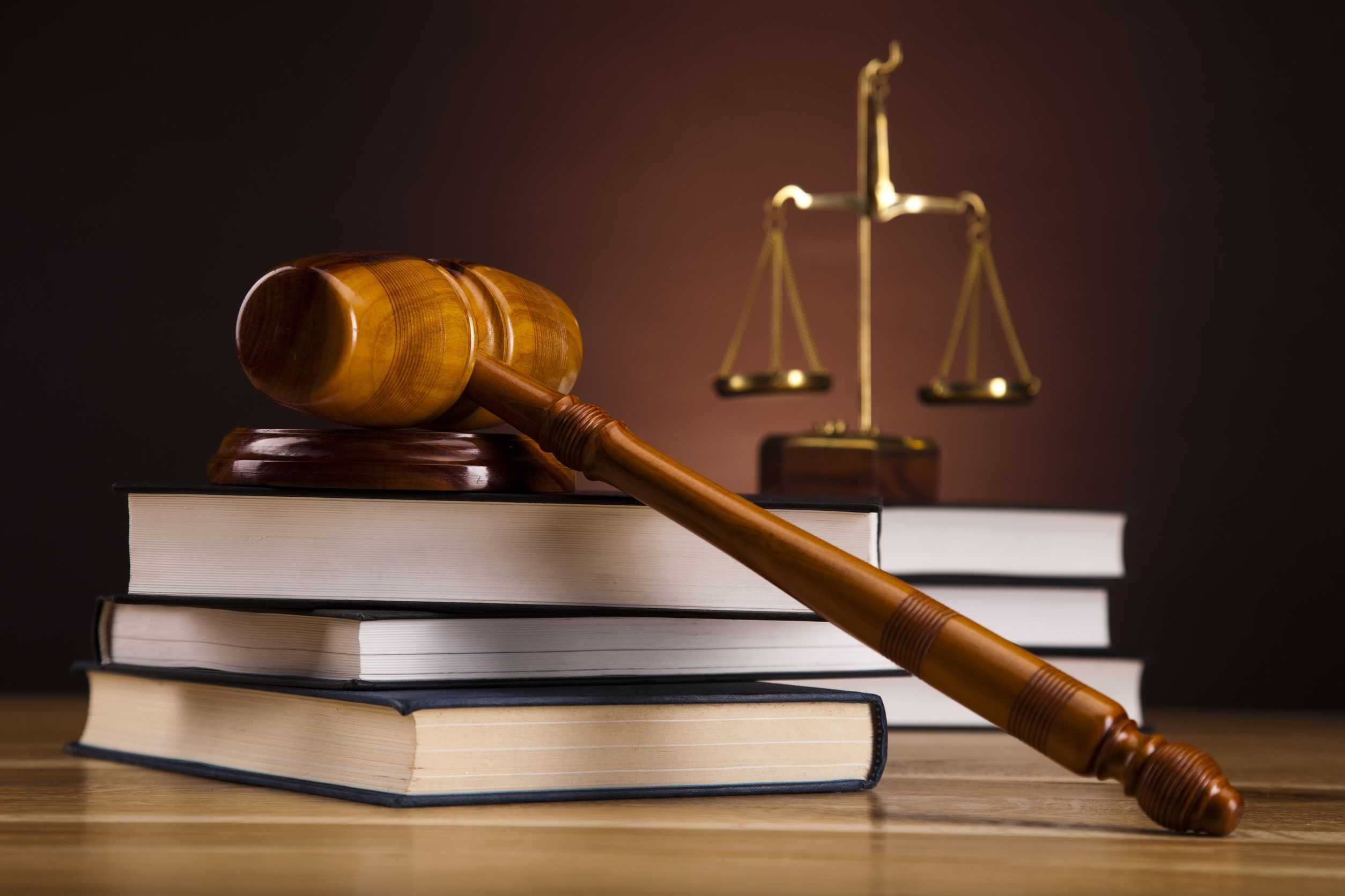 High depression rate amongst lawyers