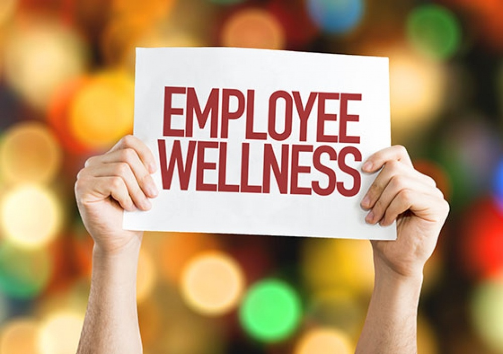 Employee Wellness is a critical business strategy