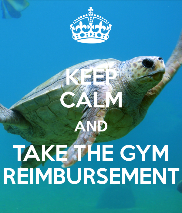 Gyms lose favor, gym reimbursements to follow