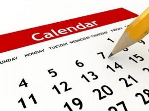 mark-your-calendars