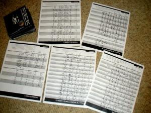 signup sheet
